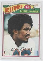 Duriel Harris [Good to VG‑EX]