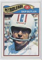 Skip Butler [Good to VG‑EX]