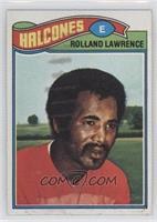 Rolland Lawrence