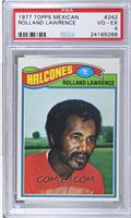 Rolland Lawrence [PSA4]