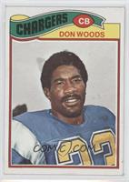Don Woods [Good to VG‑EX]