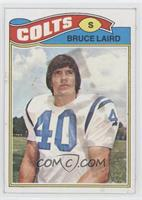 Bruce Laird [Good to VG‑EX]