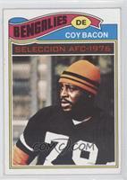 Coy Bacon