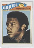 Tony Galbreath