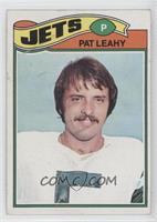 Pat Leahy