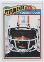 Ken Burrough