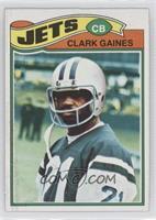 Clark Gaines