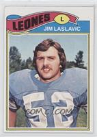 Jim Laslavic