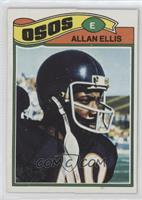 Allan Ellis