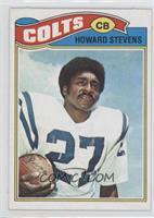 Howard Stevens