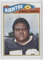 Emanuel Zanders
