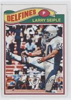 Larry Seiple [Good to VG‑EX]