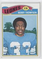Bobby Thompson