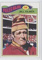 Billy Kilmer [Good to VG‑EX]
