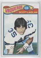 Scott Laidlaw