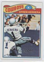 Efren Herrera
