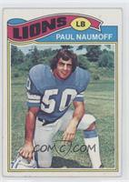 Paul Naumoff [Poor]