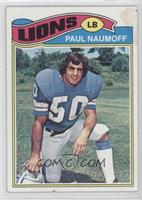 Paul Naumoff [Good to VG‑EX]