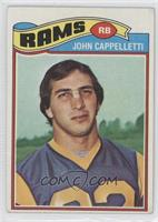 John Cappelletti [Good to VG‑EX]