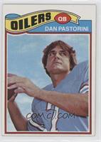 Dan Pastorini