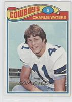 Charlie Waters