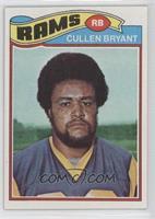 Cullen Bryant [GoodtoVG‑EX]