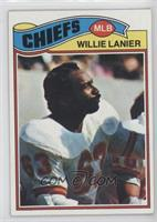 Willie Lanier