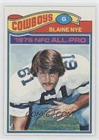 Blaine Nye