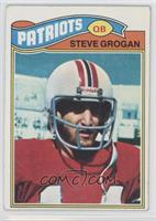 Steve Grogan [Good to VG‑EX]