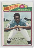 Larry Little