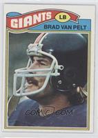 Brad Van Pelt