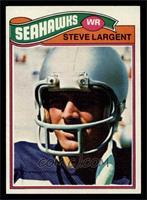 Steve Largent [NM]