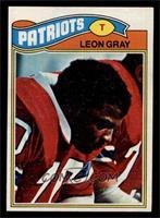 Leon Gray [VG]