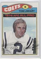 Toni Linhart [Good to VG‑EX]