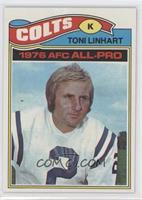 Toni Linhart