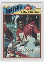 Larry Brunson [GoodtoVG‑EX]