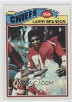Larry Brunson [Good to VG‑EX]
