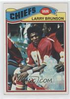 Larry Brunson