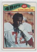 Cleveland Elam [Poor to Fair]