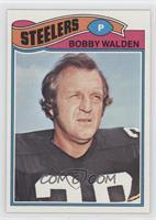 Bobby Walden