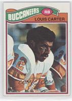 Louis Carter