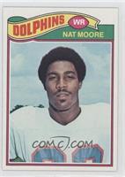 Nat Moore
