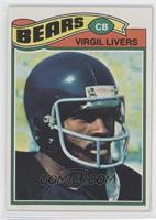 Virgil Livers