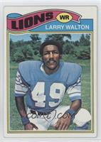 Larry Walton [GoodtoVG‑EX]