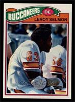 Lee Roy Selmon [EXMT]