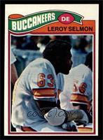 Lee Roy Selmon [NM]