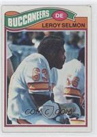 Leroy Selmon [GoodtoVG‑EX]