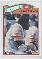 Leroy Selmon