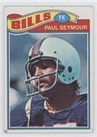 Paul Seymour [PoortoFair]
