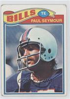 Paul Seymour [Poor]